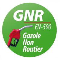 Report du GNR